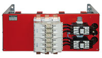 SYSTEM ELECTRIC: Capacitor switching module 4