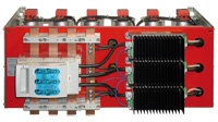 SYSTEM ELECTRIC: Capacitor switching module 5
