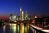 SYSTEM ELECTRIC improves the voltage quality in the Frankfurt regions